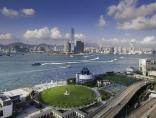 CHI Residences 138 Hong kong - Widok
