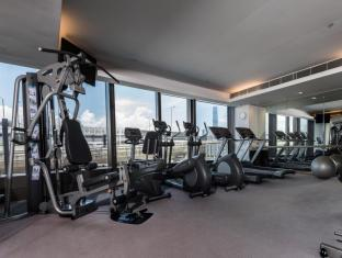 CHI Residences 138 Hong Kong - Fitness Room