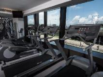 CHI Residences 138: fitness room