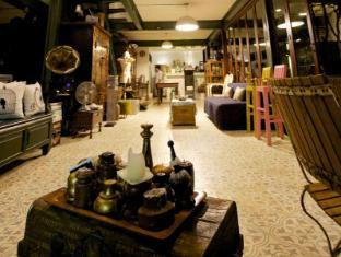 Villa Moreeda Ratchaburi - Coffee Shop/Cafe