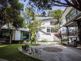 Villa Moreeda Ratchaburi - Exterior