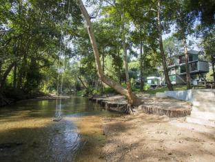Villa Moreeda Ratchaburi - Surroundings