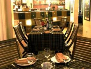 伊甸園飯店