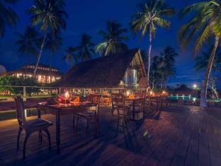 Ranweli Holiday Village Waikkal - Restoran