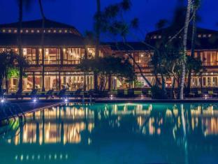 Ranweli Holiday Village Waikkal - Tampilan Luar Hotel