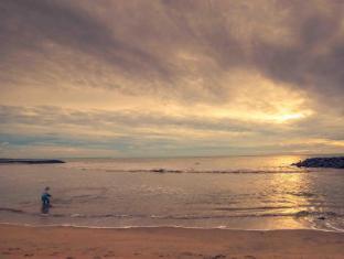 Ranweli Holiday Village Waikkal - Pantai
