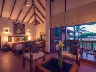 Ranweli Holiday Village Waikkal - Kamar Tidur