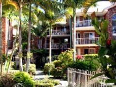 Oceanside Cove Holiday Apartments Australia