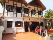Namavong Guesthouse: