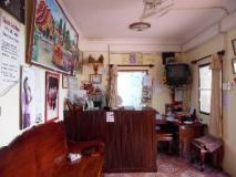 Namavong Guesthouse: interior