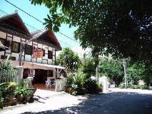 Namavong Guesthouse: exterior