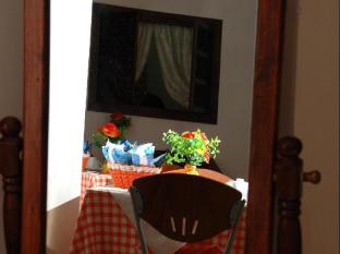 Antonietta's House B&B Rome - Restaurant