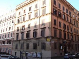 Antonietta's House B&B Rome - Exterior