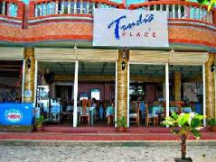 Hotel in Philippines Bohol | Trudis Place