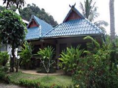 The Krabi Forest Homestay Thailand