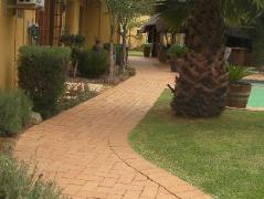 3 Brothers Bed and Breakfast South Africa
