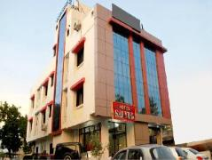 Hotel Sai Yug | India Budget Hotels