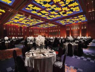 Resorts World Sentosa - Equarius Hotel Singapur - Salón de banquetes