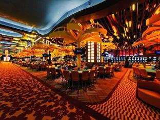 Resorts World Sentosa - Equarius Hotel Singapur - Casino