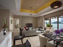 Singapore Hotel | villa
