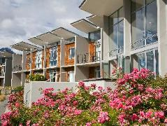 Queenstown Lakeview Holiday Park | New Zealand Budget Hotels
