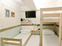 Geo-Home Holiday Hotel: guest room