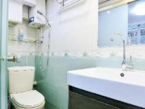 Geo-Home Holiday Hotel: bathroom