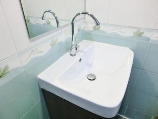 Geo-Home Holiday Hotel Hong Kong - Banyo