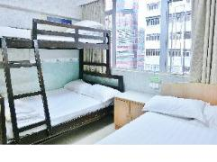Geo-Home Holiday Hotel | Cheap Hotels in Hong Kong