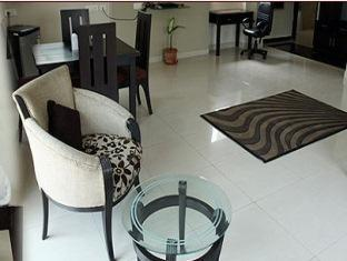 7110 Residency New Delhi and NCR - Hotel Interior