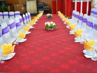 Chaleunxay Hotel Vientiane - Meeting Room