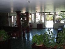 Villa Muang Swa Guest House: lobby