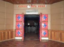 Villa Muang Swa Guest House: entrance