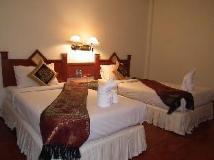 Villa Muang Swa Guest House: guest room