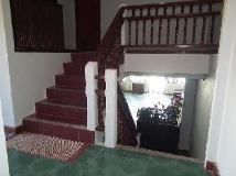 Villa Muang Swa Guest House: interior