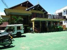 Villa Muang Swa Guest House: exterior