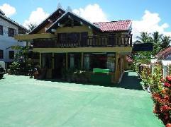 Hotel in Laos | Villa Muang Swa Guest House