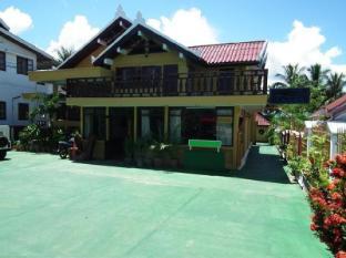 Villa Muang Swa and Night Club