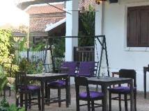 Cold River Guest House: restaurant