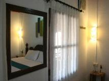 Cold River Guest House: suite room