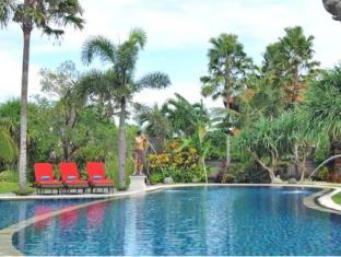 峇里島香氣別墅酒店
