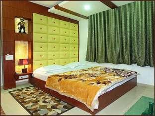 Hotel Presidency - Guest Room
