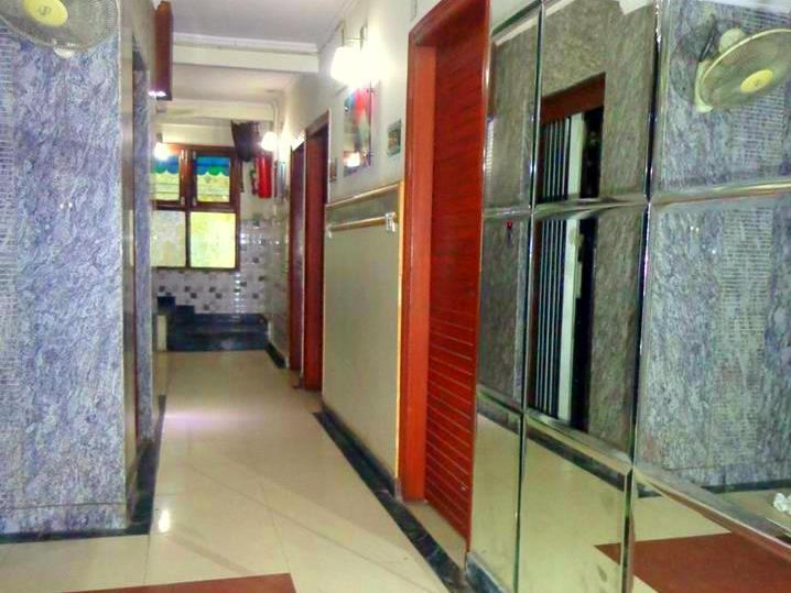 Hotel Presidency - Interior