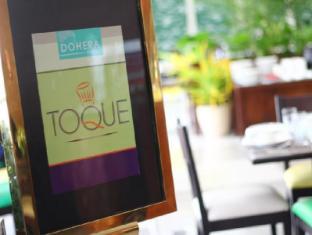 Dohera Hotel Cebu - Toque Restaurant