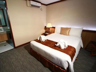 Dohera Hotel Cebu - Guest Room