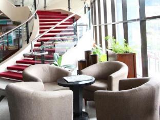 Dohera Hotel Cebu - Lobby