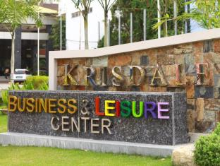 Dohera Hotel Cebu - Entrance