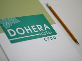 Dohera Hotel Cebu - Interior
