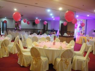 Dohera Hotel Cebu - Meeting Room