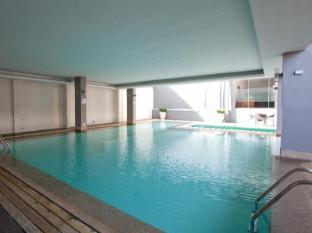 Dohera Hotel Cebu - Outdoor Pool